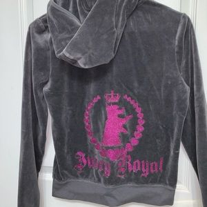 Juicy Couture jacket 💖